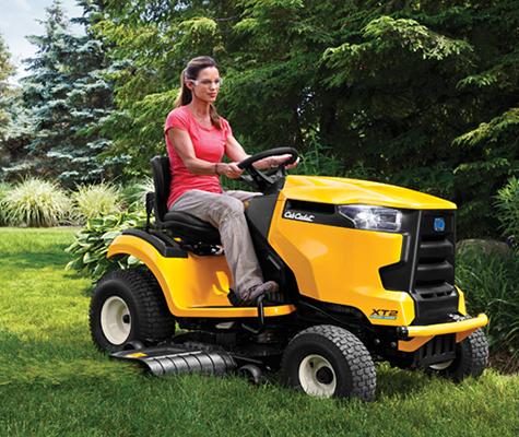2015 Cub Cadet Tractors Nel's Tractor | Cub Cadet